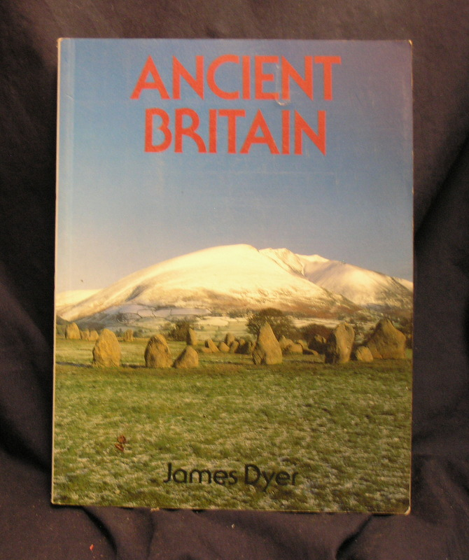 Image for Ancient Britain.