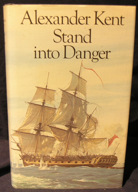 Image for Stand Into Danger