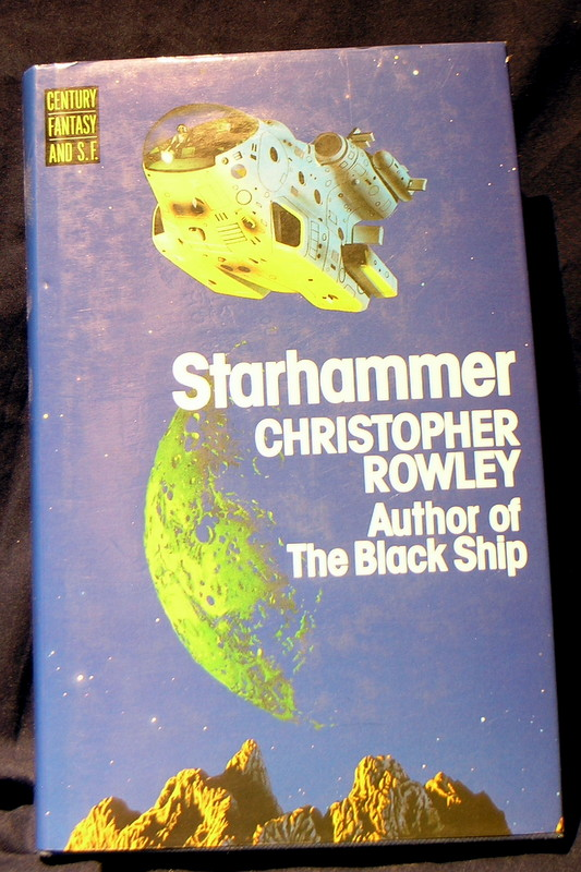Image for Starhammer