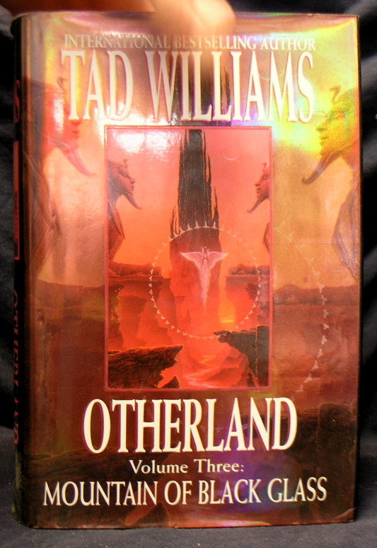 Image for Otherland Volume Three