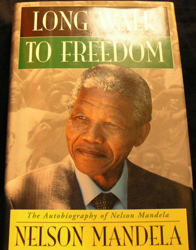 Image for Long Walk to Freedom .