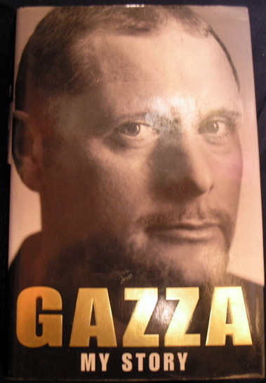 Image for Gazza My Story