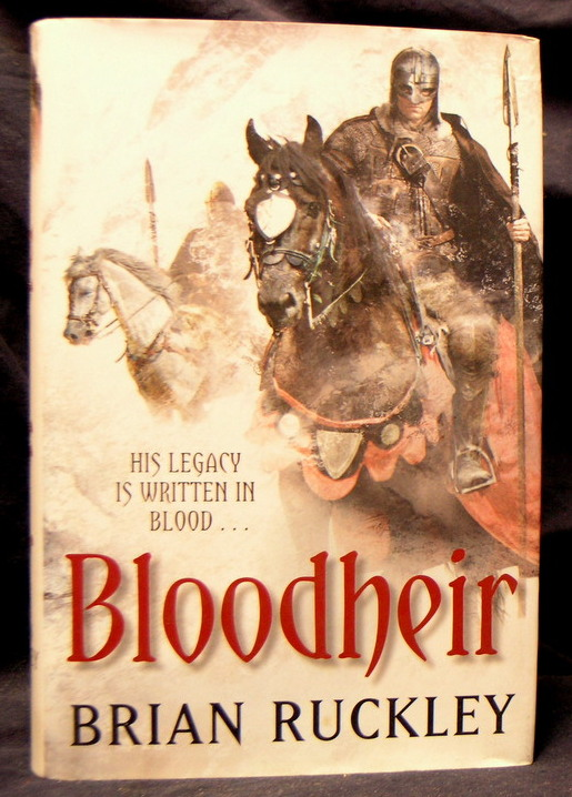 Image for Bloodheir