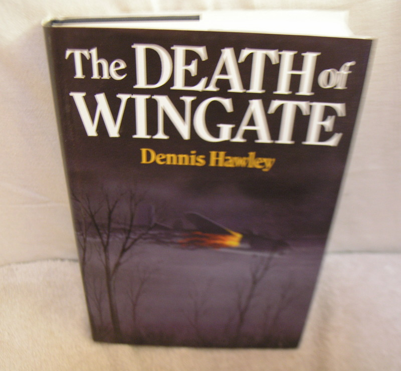 Image for The Death Of Wingate