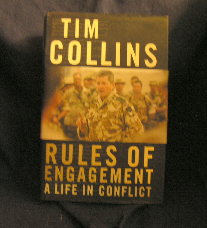 Image for Rules of Engagement  a Life in Conflict