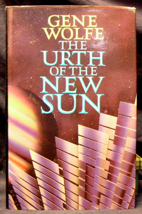 Image for The Urth of the New Sun