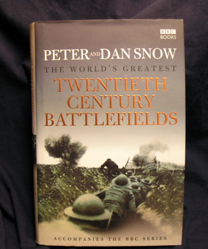 Image for The World's Greatest Twentieth Century Battlefields