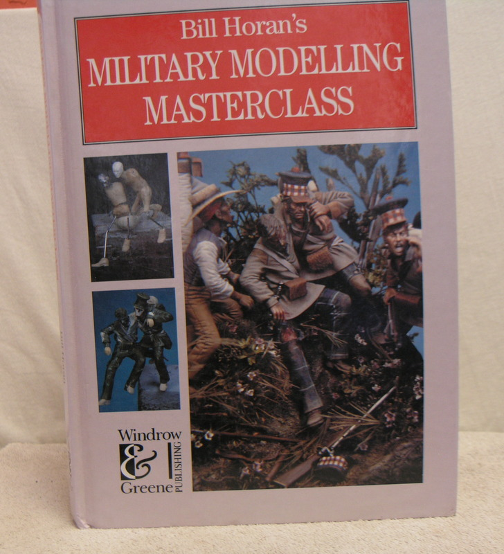 Image for Military Modelling Masterclass