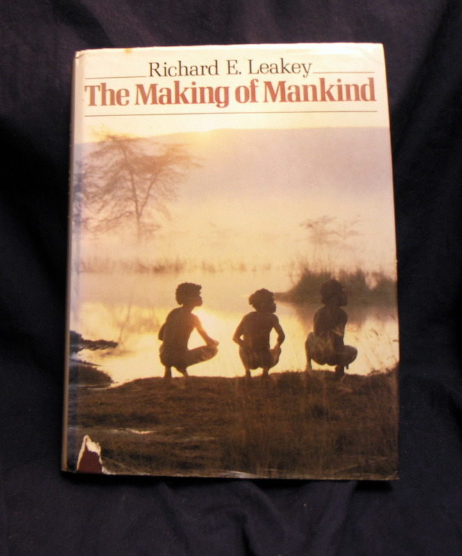 Image for The Making of Mankind