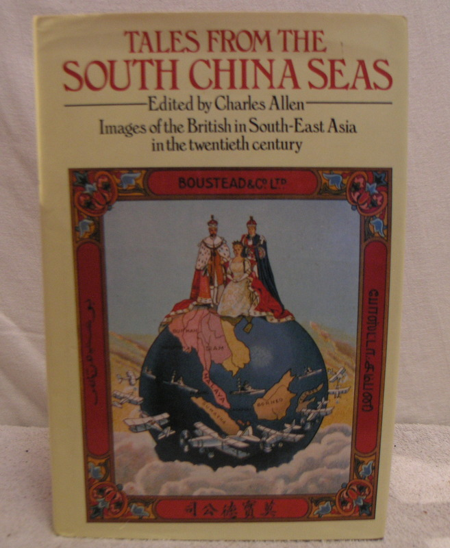 Image for Tales from the South China Seas
