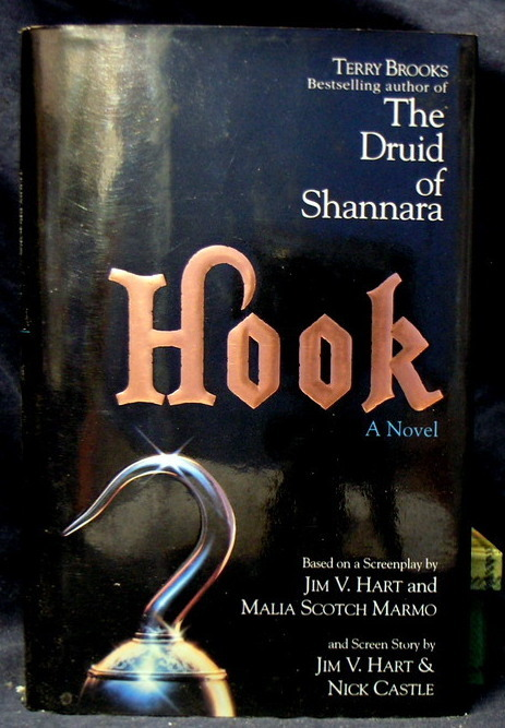 Image for Hook