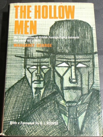 Image for The Hollow Men