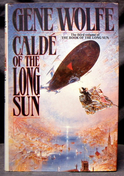 Image for Calde of the Long Sun