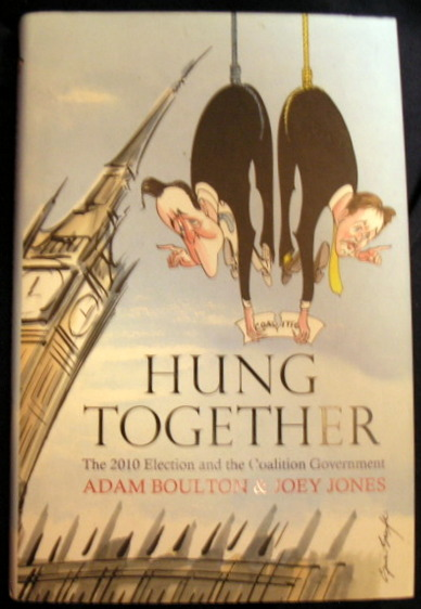 Image for Hung Together