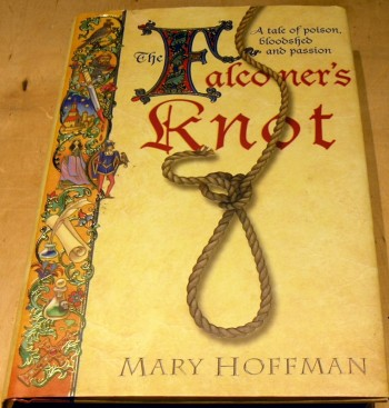 Image for The Falconers Knot