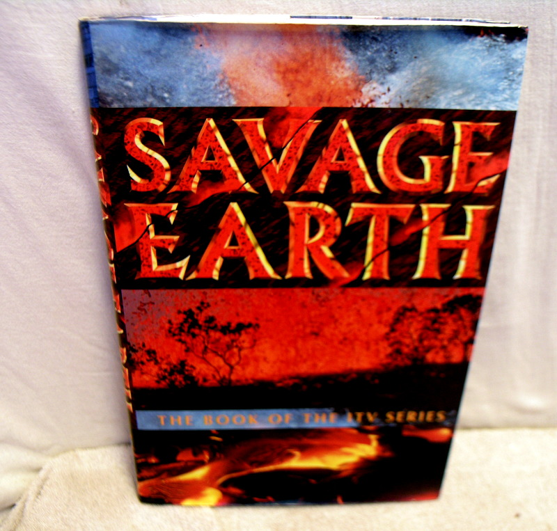 Image for Savage Earth
