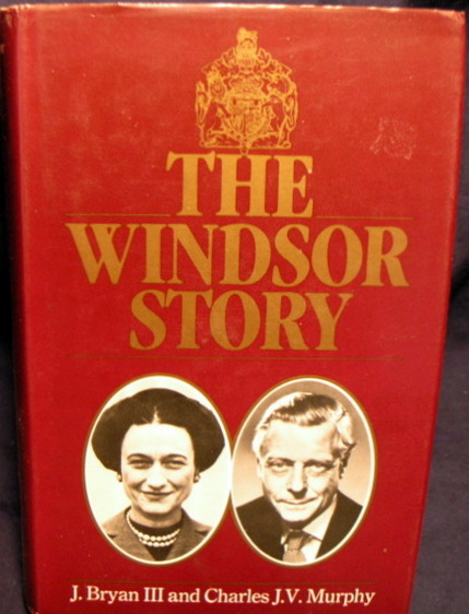 Image for The Windsor Story