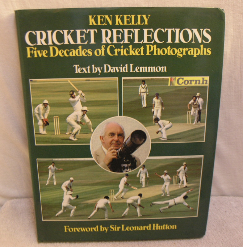 Image for Cricket Reflections Five Decades of Cricket Photographs