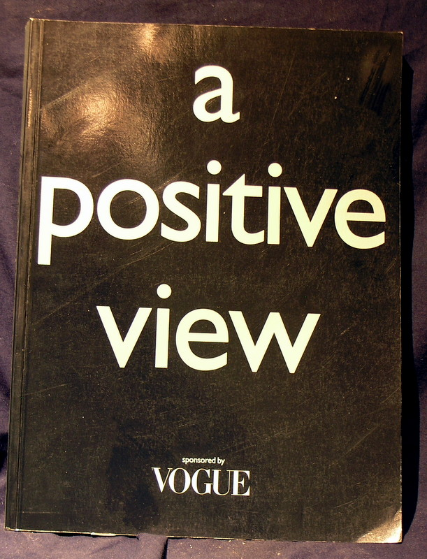 Image for A Positive View