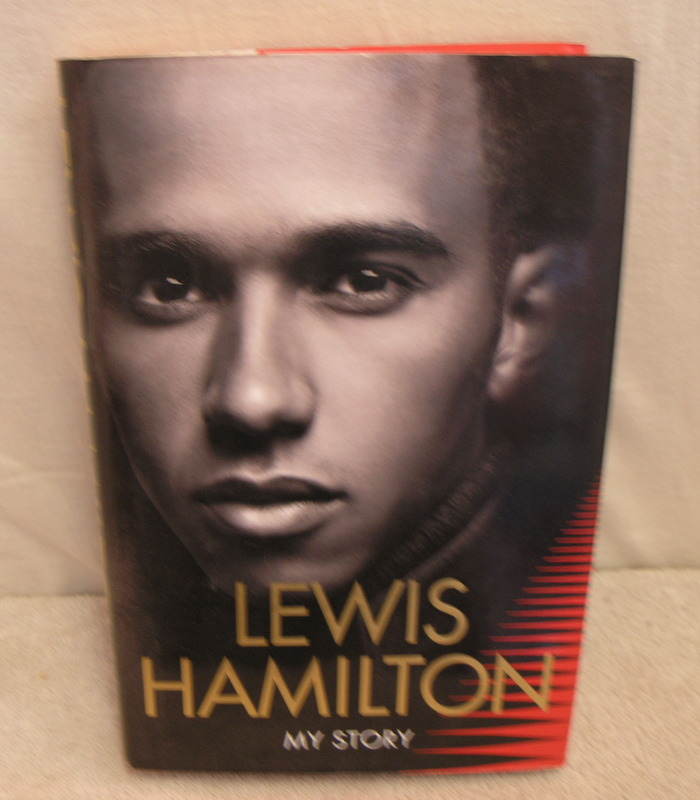 Image for Hamilton Lewis My Story