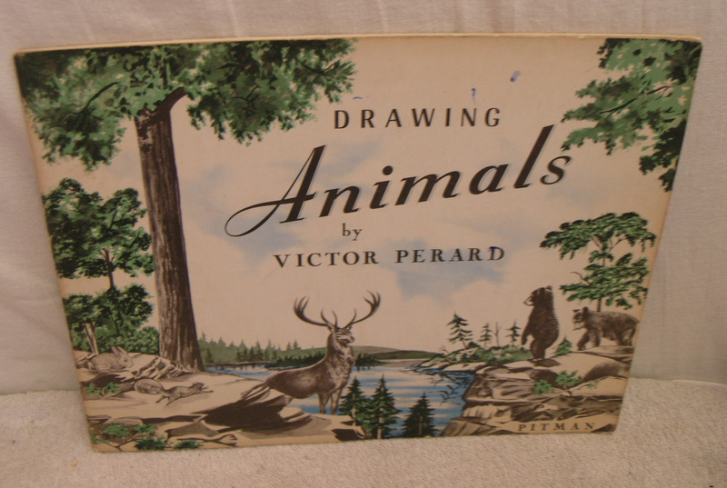 Image for Drawing Animals