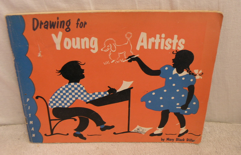 Image for Drawing for young Artists