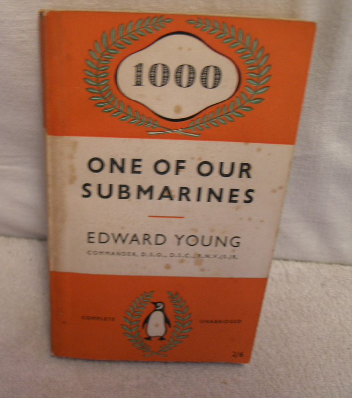 Image for One of Our Submarines