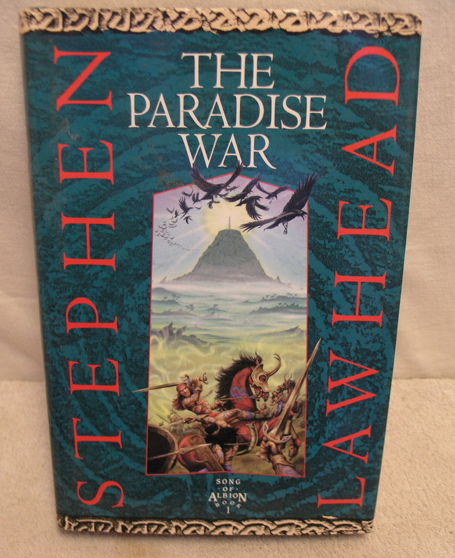 Image for The Paradise War