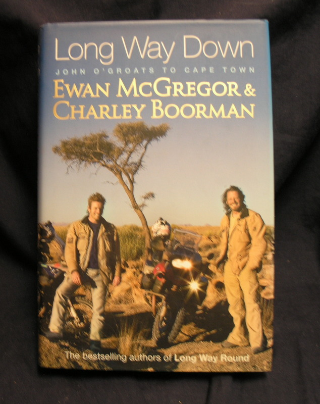 Image for Long Way Down