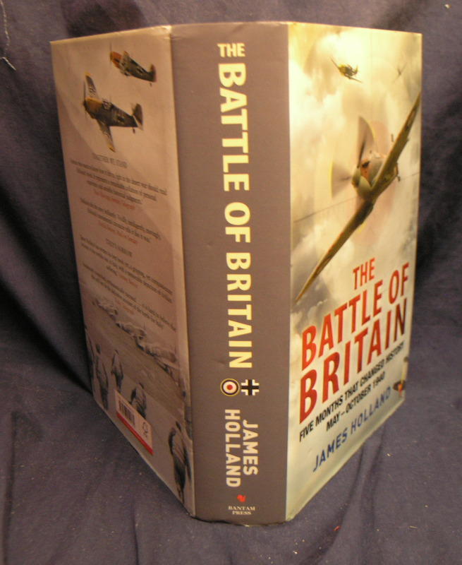 Image for The Battle of Britain
