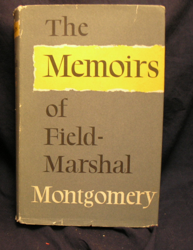 Image for The Memoirs of Field-Marshal Montgomery