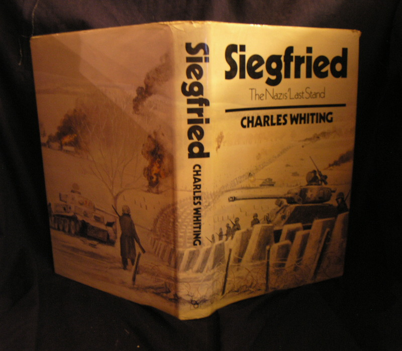 Image for Siegfried : The Nazi's Last Stand