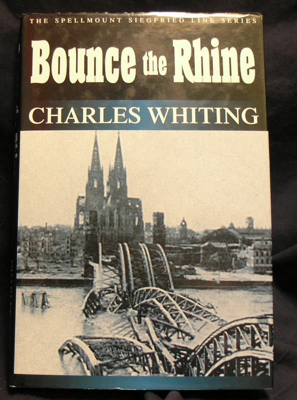 Image for Bounce the Rhine