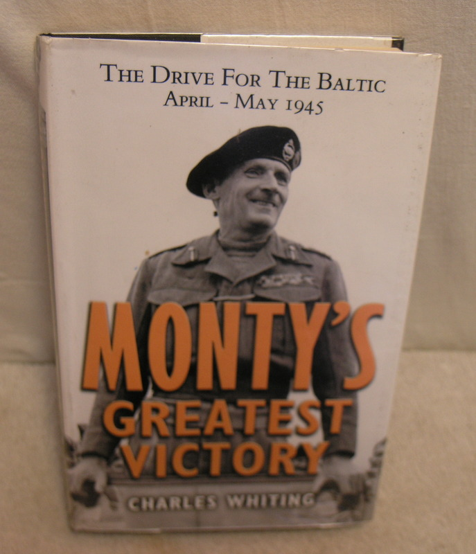 Image for Monty's greatest victory