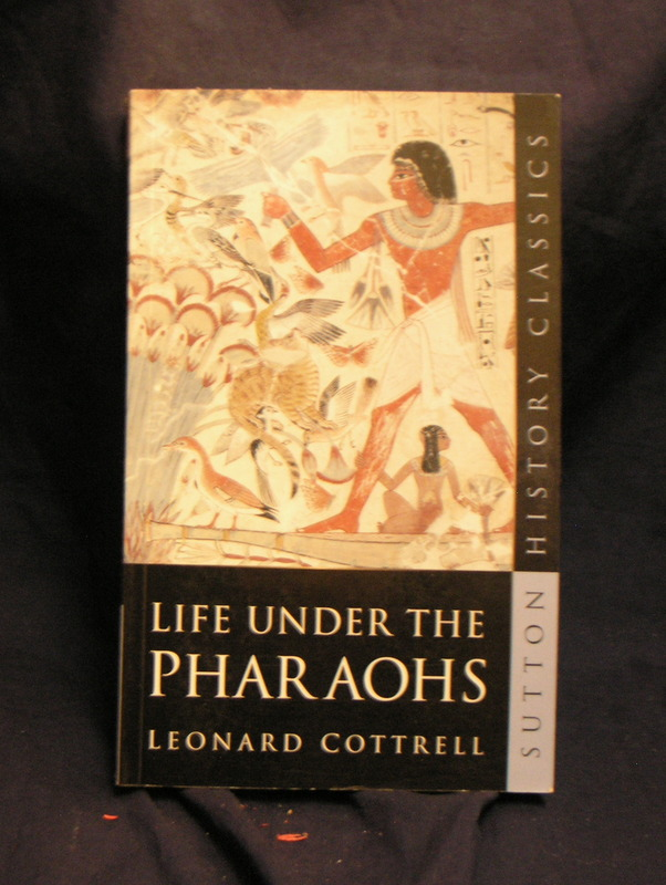 Image for Life Under the Pharaohs