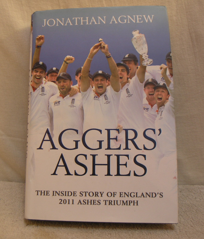 Image for Aggers' Ashes