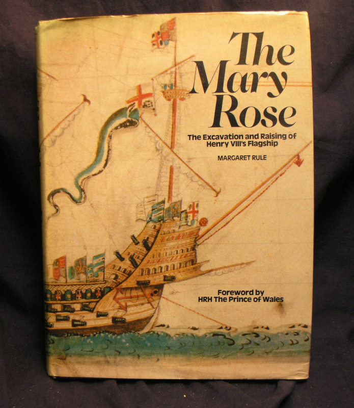 Image for The Mary Rose