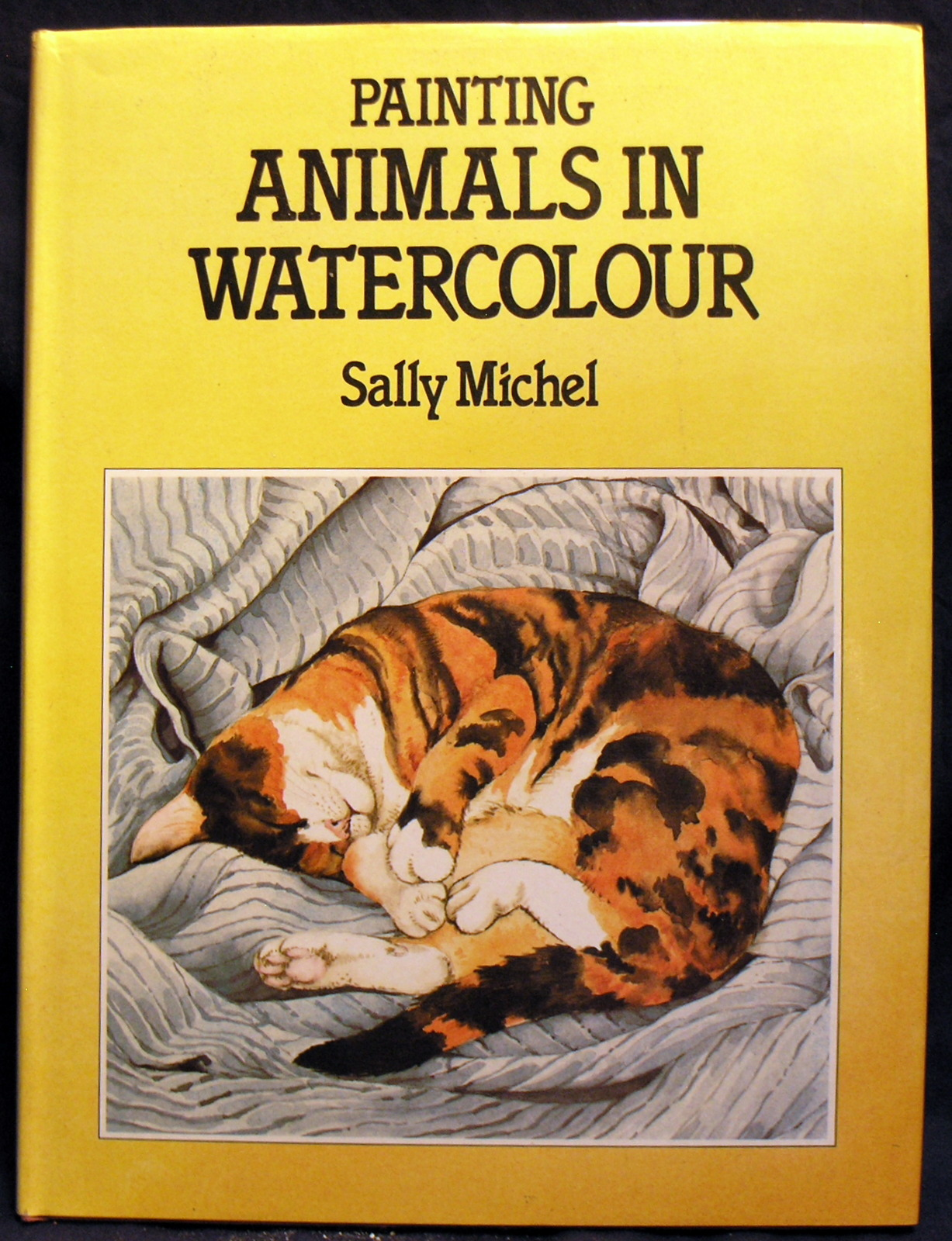 Image for Painting Animals in Watercolour