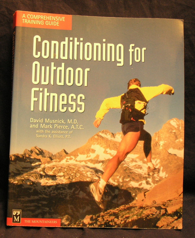 Image for Conditioning for Outdoor Fitness.