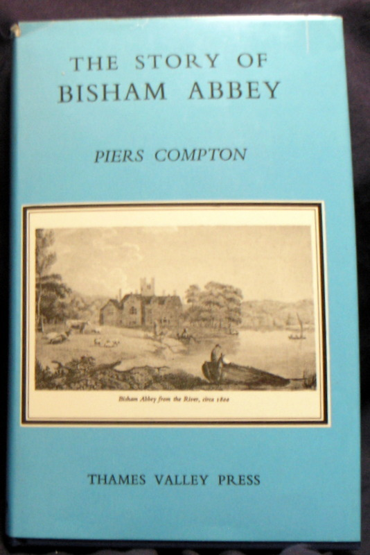 Image for The story of Bisham Abbey.