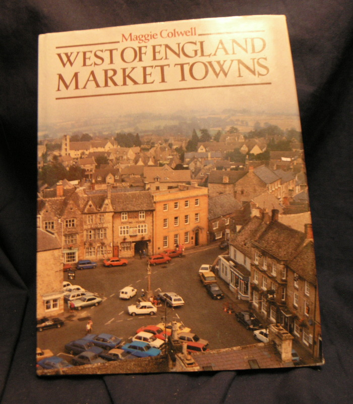 Image for West of England Market Towns