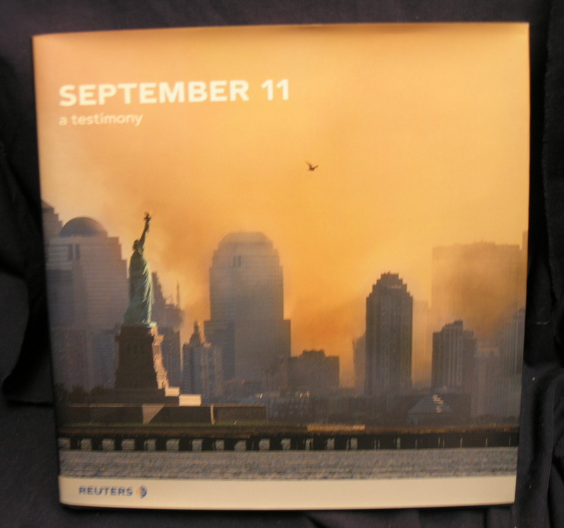Image for September 11: A Testimony