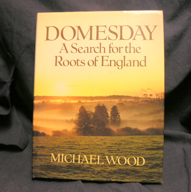 Image for DOMESDAY; A Search for the Roots of England.