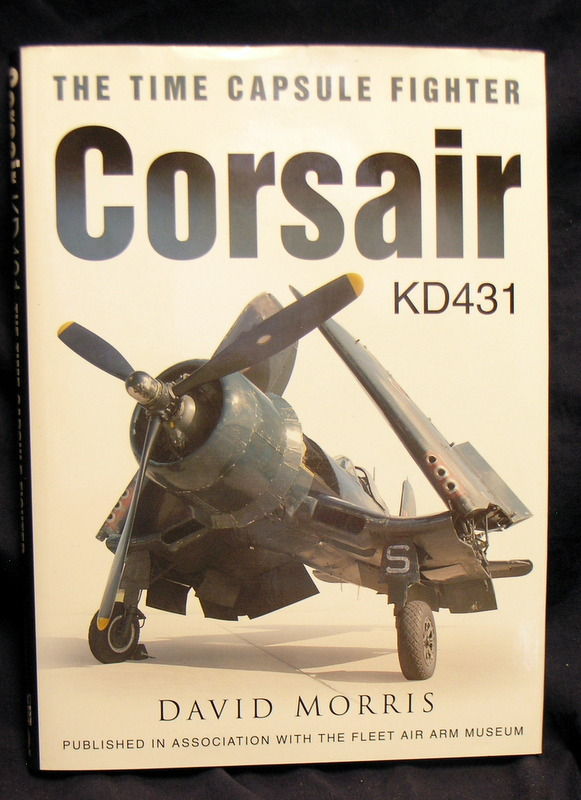 Image for Corsair KD431: The Time Capsule Fighter