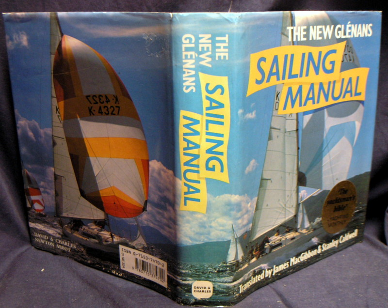 The New Glenans Sailing Manual.