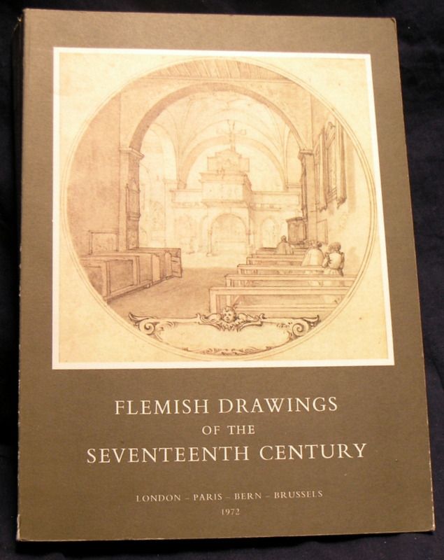 Image for Flemish Drawings of the Seventeenth Century