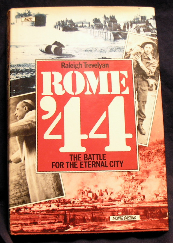 Image for Rome '44