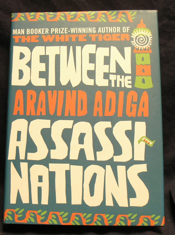Image for Between the Assassi Nations