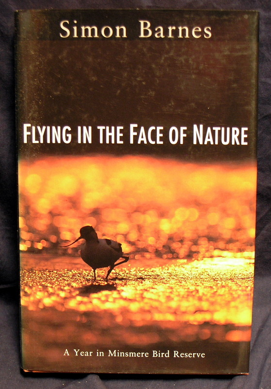 Image for Flying In the Face of Nature