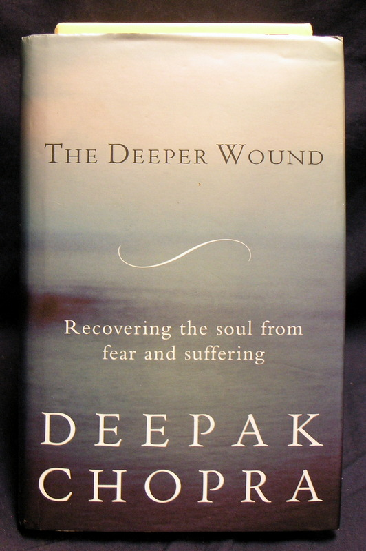 Image for The Deeper Wound